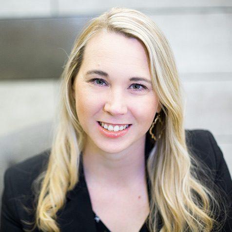 Amanda Hindsman Project Manager