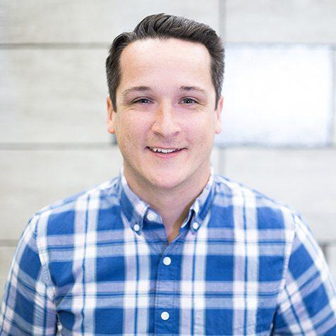 Bryce Hewett UX Designer