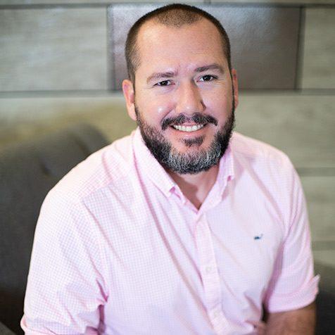 Casey Jones Client Success Manager