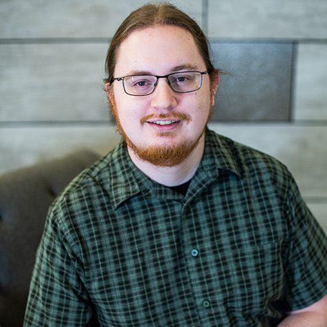 Everett Lucas Software Developer