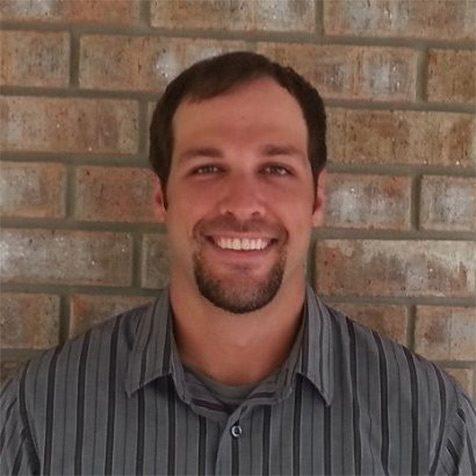 Jason Poynter Integreation Engineer