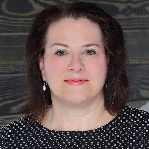 Kathy Finch Client Success Director