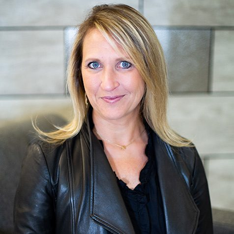 Laura Gaughan Business Development Director