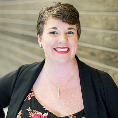 Lauren Palmer Education Specialist