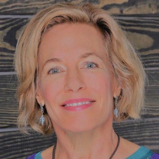 Linda Dorrel Sales Director