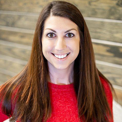 Molly Holzem Education Specialist