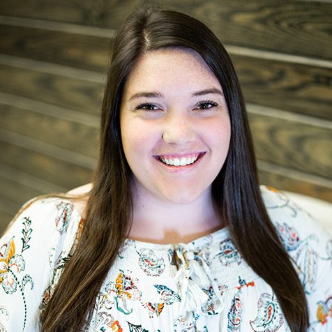 Natalie Gandy Accounting Specialist