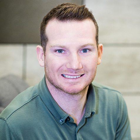 Patrick Riley Sales Director