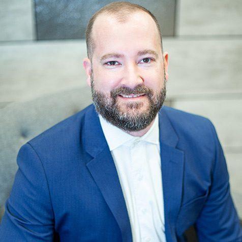 Philip Barrett Sales Operations