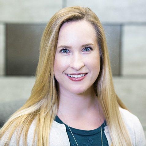 Rebecca Sandberg Education Specialist
